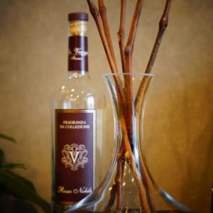 院内の香りとワインの効用